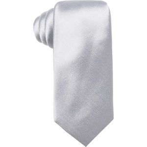 Alfani Mens Bellbrook Silk Professional Neck Tie